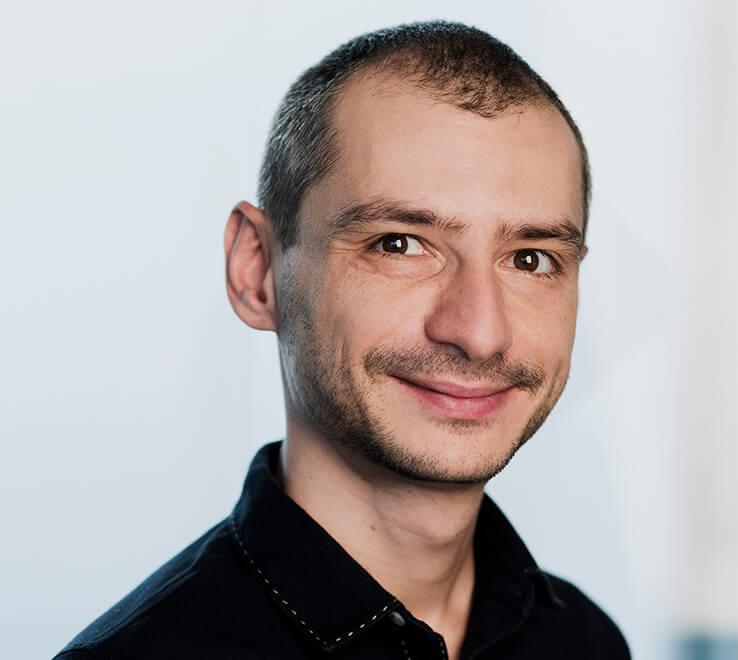 Tenko Nikolov